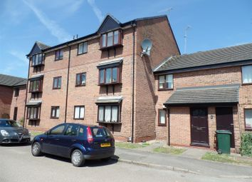 Thumbnail 2 bed flat to rent in Brunel Close, Coventry