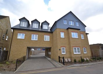 Thumbnail 1 bed flat for sale in Lowfield Lane, Hoddesdon