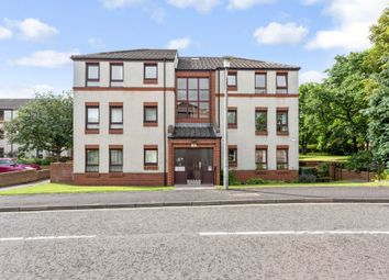 Thumbnail 1 bed flat for sale in Gray's Loan, Edinburgh