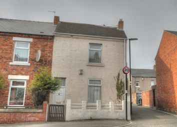 Thumbnail 2 bed terraced house for sale in Orchard Terrace, Lemington, Newcastle Upon Tyne