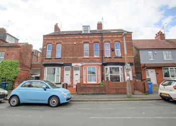 Thumbnail 4 bed terraced house for sale in East Road, Bridlington