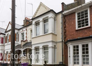 Thumbnail 4 bed terraced house to rent in Ridgdale Street, Bow, London