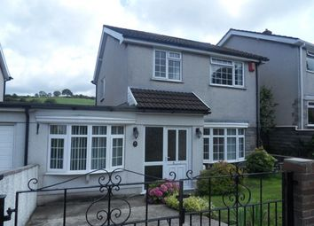 Thumbnail 3 bed property to rent in Nurses Corner, Penclawdd, Swansea