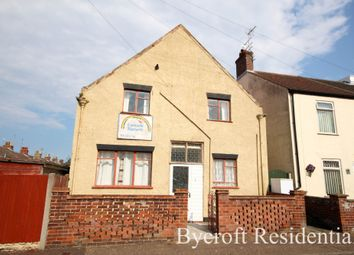 Thumbnail Detached house for sale in Nelson Road, Gorleston, Great Yarmouth