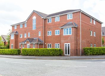 Thumbnail 2 bed flat for sale in Walthew House Lane, Kitt Green, Wigan