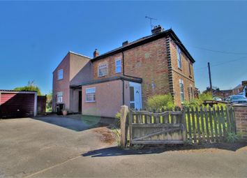 3 bed semi-detached house for sale in High Street, Saul, Gloucester GL2