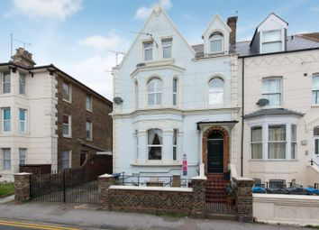 Canon Mews, West Cliff Road, Ramsgate CT11. 1 bed flat