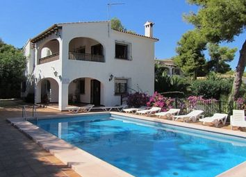Thumbnail 6 bed villa for sale in Partida La Costa, 03720 Benissa, Alicante, Spain