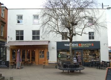 Thumbnail Retail premises for sale in 11/12 High Street, Yeovil