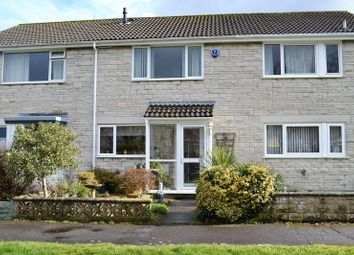 Thumbnail 3 bed terraced house for sale in Shelley Road, Radstock