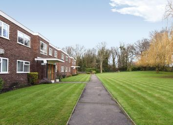 Thumbnail 3 bed flat for sale in Rosewood Court, 35 Orchard Road, Bromley