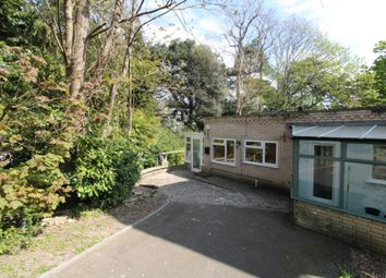 1 bed flat to rent in Bradburne Road, Bournemouth BH2
