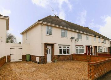 Thumbnail 2 bed end terrace house for sale in North Street, Bletchley, Milton Keynes, Bucks