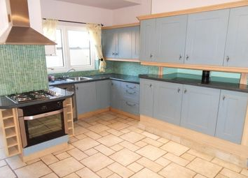 Thumbnail 3 bed terraced house to rent in Cliftonville Gardens, Whitley Bay