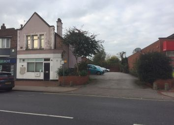 Thumbnail Retail premises for sale in Derby Road, Stapleford