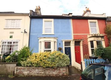 Thumbnail 3 bedroom terraced house for sale in Gratitude Road, Greenbank, Bristol