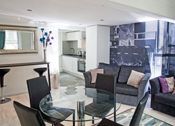 Thumbnail 1 bed flat for sale in Fenwick Street, Liverpool