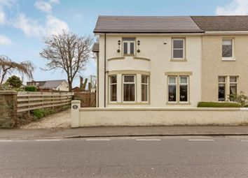 Thumbnail 3 bed semi-detached house for sale in Lochend Road, Gartcosh, Glasgow, North Lanarkshire