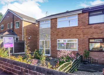 3 bed semi-detached house for sale in Woodend Close, Sheffield S6