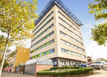 Thumbnail 2 bed flat for sale in Fishponds Road, Fishponds, Bristol