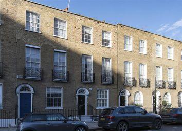 St. Joseph Cottages, Cadogan Street, London SW3
