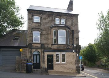 Thumbnail 1 bedroom flat to rent in Rutland Street, Matlock, Derbyshire