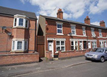 2 bed end terrace house to rent in Abingdon Street, Derby DE24