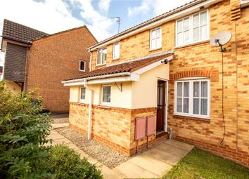 2 bed detached house for sale in Willow Bed Close, Fishponds, Bristol BS16