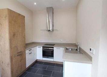 Thumbnail 2 bed flat to rent in County Chambers, Pentonville, Newport