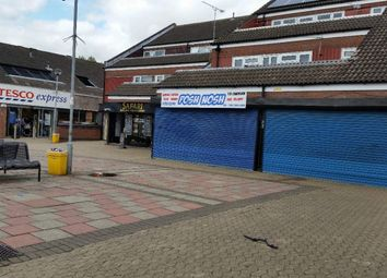 Thumbnail Retail premises to let in 112, Chadburn Centre, Peterborough