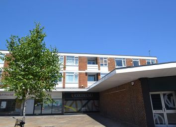 Thumbnail 2 bed flat for sale in Broadwater Boulevard, Worthing, West Sussex