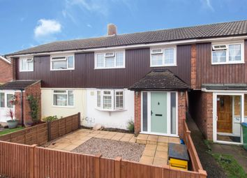 Thumbnail 3 bed terraced house for sale in Hudson Close, Watford