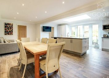 Thumbnail 4 bed detached house for sale in Broadstrood, Loughton, Essex