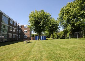 Thumbnail 3 bed flat to rent in Stratton Close, Egdware