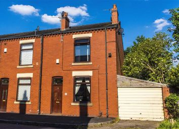 Thumbnail 2 bed end terrace house for sale in Mere Avenue, Leigh, Lancashire