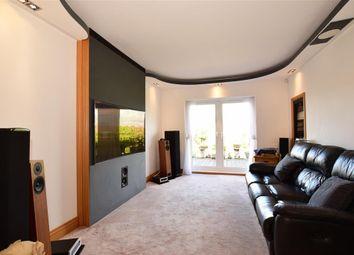 Thumbnail 3 bed detached bungalow for sale in Snodhurst Avenue, Walderslade, Chatham, Kent