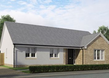 Thumbnail 3 bed detached bungalow for sale in Plot 122 The Belvedere, Tunnoch Farm, Maybole