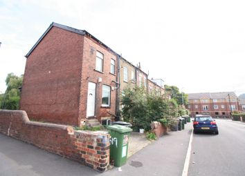Thumbnail 6 bed terraced house to rent in Meanwood Road, Leeds, West Yorkshire