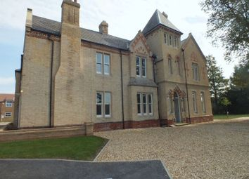 Thumbnail 2 bed flat for sale in Rectory, Rectory Park, Lincoln