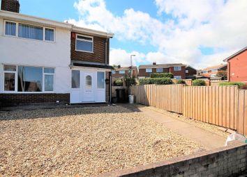 Thumbnail 3 bed property for sale in Cynfran Road, Llysfaen, Colwyn Bay