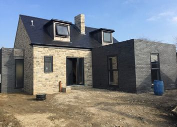 Thumbnail 3 bed detached house for sale in Lower Way, Chickerell, Weymouth