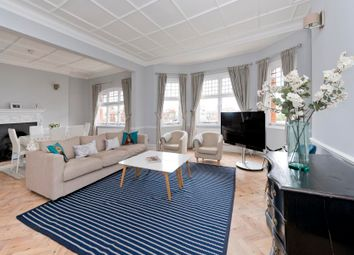 3 bed flat for sale in Draycott Avenue, London SW3