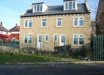 Thumbnail 5 bedroom semi-detached house to rent in North Allerton Road, Bradford