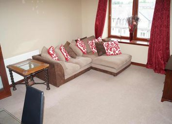 Thumbnail 2 bedroom flat to rent in Strawberry Bank Parade, Aberdeen