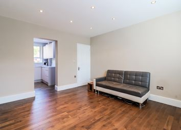Thumbnail 1 bed flat for sale in Pitfield House, Highbury Estate, London