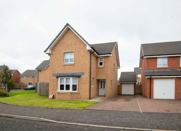 4 bed detached house for sale in Whittaker Avenue, Lindsayfield, East Kilbride G75