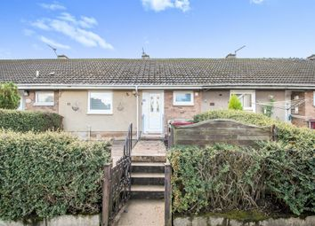 Thumbnail Terraced bungalow for sale in Munro Place, East Kilbride, Glasgow