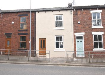 Thumbnail 2 bed terraced house for sale in Wearish Lane, Westhoughton