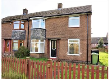 Thumbnail 3 bedroom semi-detached house to rent in Edge Hill Close, Huddersfield