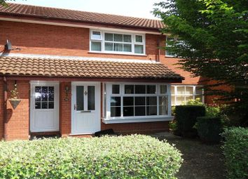 Thumbnail 2 bedroom maisonette to rent in Lysander Close, Woodley, Reading